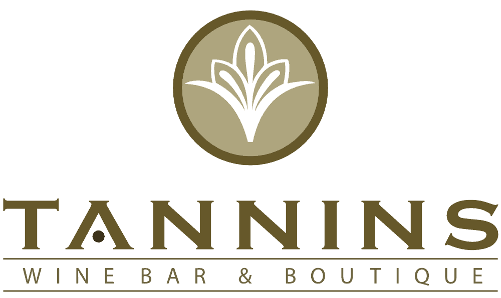 Tannins Logo from 2000